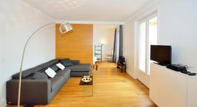 Holiday apartment 1151707 for 6 persons in Lyon