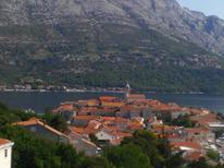 Apartamento 1151725 para 2 personas en Korčula