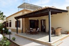 Holiday home 1151767 for 11 persons in Mazara del Vallo