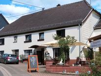 Mieszkanie wakacyjne 1151782 dla 4 osoby w Oberthal
