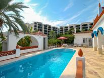 Holiday home 1151808 for 8 persons in Playa de Albir