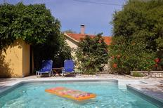 Holiday home 1151820 for 4 adults + 1 child in Antipaxos