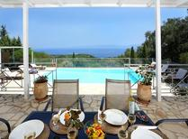 Holiday home 1151821 for 6 persons in Loggos