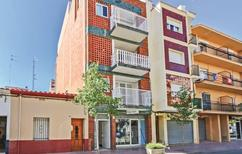 Holiday apartment 1151987 for 5 adults + 1 child in Palamos