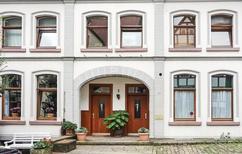 Appartement 1152072 voor 2 personen in Schieder-Schwalenberg
