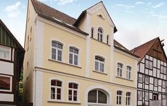 Appartement 1152074 voor 2 personen in Schieder-Schwalenberg
