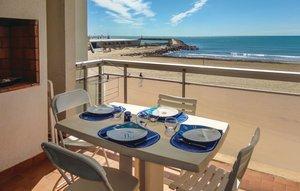 Für 6 Personen: Hübsches Apartment / Ferienwohnung in der Region Languedoc-Roussillon
