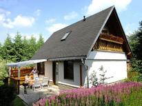Vakantiehuis 1152118 voor 4 volwassenen + 1 kind in Cranzahl