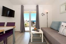 Appartamento 1152132 per 4 persone in Kaštel Novi