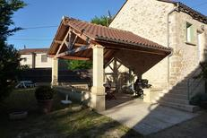 Holiday home 1152140 for 4 persons in Sarlat-la-Canéda