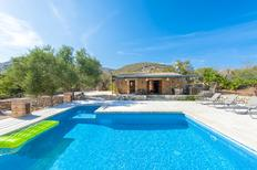 Ferienhaus 1152204 für 3 Personen in San Lorenzo de Cardessar