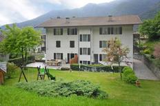 Holiday apartment 1152237 for 4 persons in Pieve di Ledro