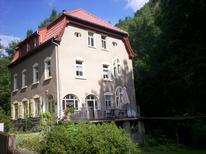 Mieszkanie wakacyjne 1152382 dla 2 osoby w Waldheim