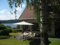 Holiday home 1152488 for 6 persons in Lipno nad Vltavou