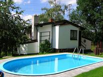 Holiday home 1152493 for 4 persons in Pisek
