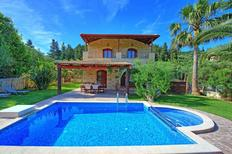 Holiday home 1152547 for 7 persons in Vryses