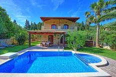 Vakantiehuis 1152547 voor 7 personen in Vryses