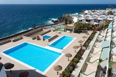Holiday apartment 1152646 for 3 adults + 1 child in Costa del Silencio