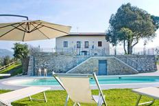 Holiday home 1152671 for 4 adults + 2 children in Lamporecchio