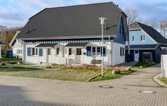 Dom wakacyjny 1152792 dla 6 osób w Altefähr