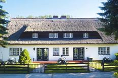 Holiday home 1152911 for 4 persons in Kölpinsee