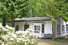 Holiday home 1152912 for 2 persons in Koserow