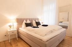 Appartamento 1152971 per 6 persone in Berlin-Charlottenburg-Wilmersdorf
