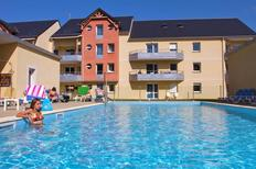 Holiday apartment 1152995 for 2 adults + 2 children in Grandcamp-Maisy