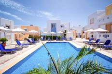 Holiday apartment 1153016 for 4 adults + 2 children in Gennadio