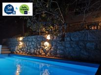 Holiday home 1153086 for 6 persons in Lukovo Šugarje