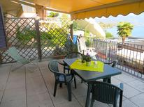 Holiday apartment 1153087 for 6 persons in Feriolo