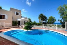Ferienhaus 1153172 für 6 Personen in Sant Joan de Labritja