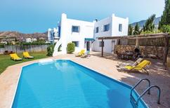 Holiday home 1153186 for 6 persons in Pomos