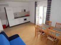 Appartement 1153208 voor 4 personen in Sevid
