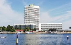 Apartamento 1153247 para 4 adultos + 2 niños en Travemünde