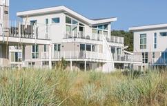 Appartement 1153278 voor 6 personen in Travemünde Waterfront