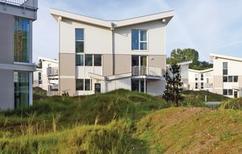 Appartement 1153304 voor 2 volwassenen + 2 kinderen in Travemünde Waterfront