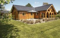Villa 1153411 per 8 persone in Klintholm