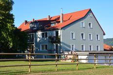 Appartement 1153430 voor 2 volwassenen + 2 kinderen in Brüggen
