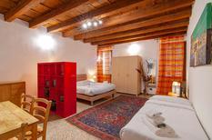 Studio 1153434 pour 3 personnes , Vérone