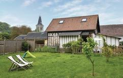 Ferienhaus 1153602 für 6 Personen in Le Bourg-Dun