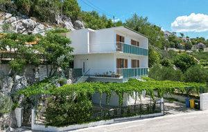 Gemütliches Ferienhaus : Region Makarska Riviera für 8 Personen