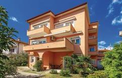 Appartement 1153718 voor 2 personen in Opatija