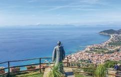 Ferienhaus 1153795 für 4 Erwachsene + 2 Kinder in Castellabate