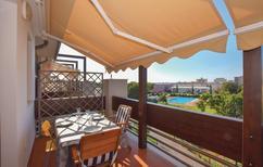 Rekreační byt 1153801 pro 4 osoby v San Vincenzo