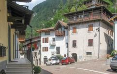 Holiday apartment 1153835 for 4 adults + 1 child in Baitoni