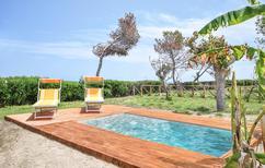 Holiday home 1153841 for 6 persons in Santa Caterina dello Ionio Marina