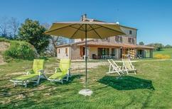 Rekreační dům 1153847 pro 6 osob v Pesaro