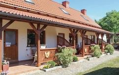 Ferienhaus 1153927 für 4 Erwachsene + 1 Kind in Kolczewo