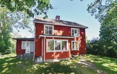 Villa 1153937 per 6 adulti + 1 bambino in Ånimskog